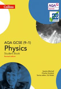 AQA GCSE Physics 9-1 Student Book (GCSE Science 9-1)