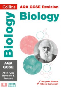 AQA GCSE Biology All-in-One Revision and Practice (Collins GCSE 9-1 Revision)