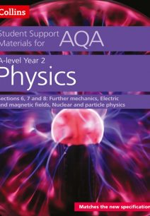 AQA A Level Physics Year 2 Sections 6
