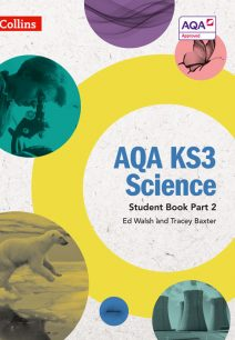 AQA KS3 Science Student Book Part 2 (AQA KS3 Science)