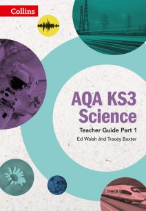 AQA KS3 Science Teacher Guide Part 1 (AQA KS3 Science)