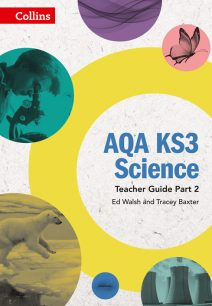 AQA KS3 Science Teacher Guide Part 2 (AQA KS3 Science)