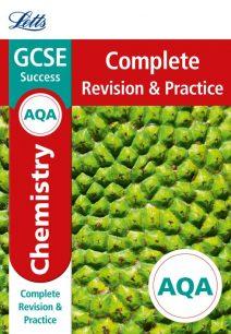 AQA GCSE Chemistry Complete Revision & Practice (Letts GCSE 9-1 Revision Success)