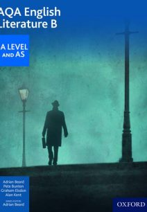AQA A Level English Literature B: Student Book - Adrian Beard