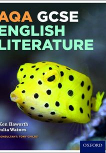 AQA GCSE English Literature: Student Book - Ken Haworth