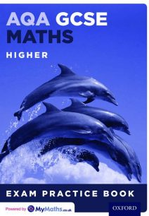 AQA GCSE Maths Higher Exam Practice Book - Geoff Gibb