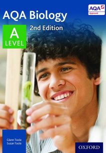 AQA Biology A Level Student Book - Glenn Toole