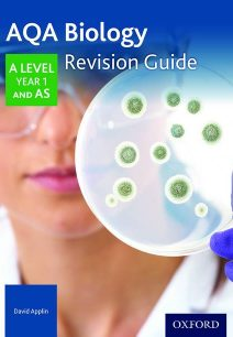 AQA A Level Biology Year 1 Revision Guide - David Applin