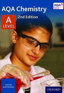 AQA Chemistry A Level Student Book - Ted Lister