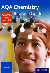 AQA A Level Chemistry Year 1 Revision Guide - Emma Poole