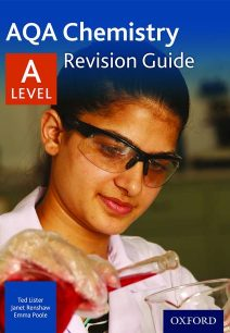 AQA A Level Chemistry Revision Guide - Emma Poole