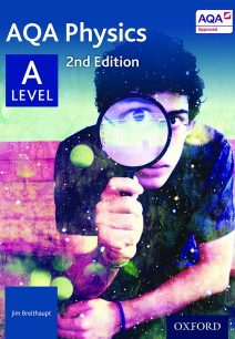 AQA Physics A Level Student Book - Jim Breithaupt
