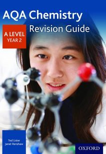 AQA A Level Chemistry Year 2 Revision Guide - Emma Poole