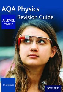 AQA A Level Physics Year 2 Revision Guide - Jim Breithaupt