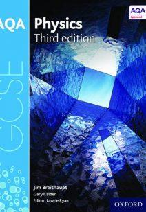 AQA GCSE Physics Student Book - Jim Breithaupt