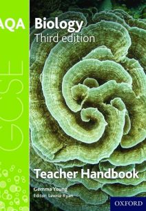 AQA GCSE Biology Teacher Handbook - Gemma Young