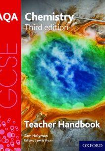 AQA GCSE Chemistry Teacher Handbook - Sam Holyman