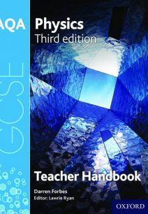 AQA GCSE Physics Teacher Handbook - Darren Forbes