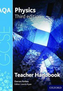 AQA GCSE Physics Teacher Handbook - Darren Forbes