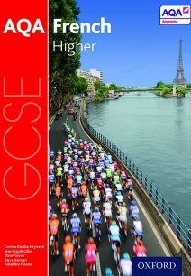 AQA GCSE French: Higher Student Book - Steve Harrison
