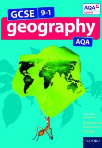 GCSE Geography AQA Student Book - Simon Ross