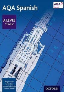 AQA A Level Year 2 Spanish Student Book - Margaret Bond