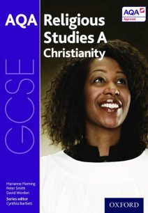 GCSE Religious Studies for AQA A: Christianity - Cynthia Bartlett