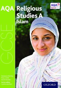GCSE Religious Studies for AQA A: Islam - Cynthia Bartlett