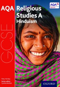 GCSE Religious Studies for AQA A: Hinduism - Cynthia Bartlett