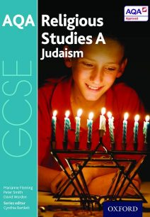 GCSE Religious Studies for AQA A: Judaism - Cynthia Bartlett
