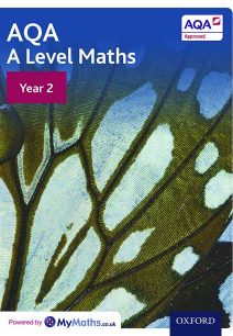 AQA A Level Maths: Year 2 Student Book: Year 2: AQA A Level Maths: Year 2 Student Book - David Bowles
