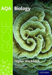 AQA GCSE Biology Workbook: Higher - Lawrie Ryan