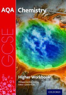 AQA GCSE Chemistry Workbook: Higher - Lawrie Ryan