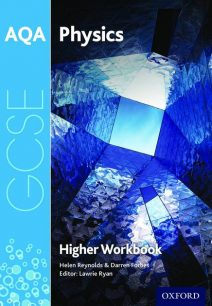 AQA GCSE Physics Workbook: Higher - Lawrie Ryan