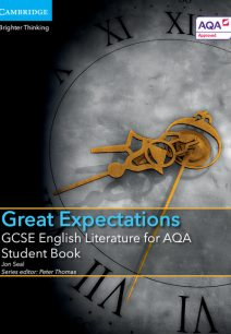 GCSE English Literature for AQA Great Expectations Student Book - Jon Seal