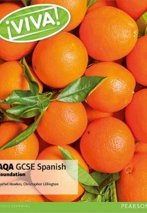 Viva! AQA GCSE Spanish Foundation Student Book - Christopher Lillington