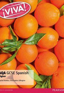 Viva! AQA GCSE Spanish Higher Student Book - Rachel Hawkes