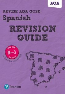 Revise AQA GCSE (9-1) Spanish Revision Guide: includes online edition - Vivien Halksworth