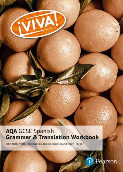 Viva! AQA GCSE Spanish Grammar and Translation Workbook - Tracy Traynor