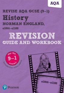 Revise AQA GCSE (9-1) History Norman England