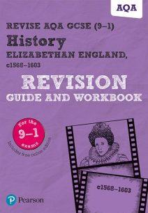 Revise AQA GCSE (9-1) History Elizabethan England