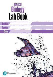 AQA GCSE Biology Lab Book: AQA GCSE Biology Lab Book - Mark Levesley