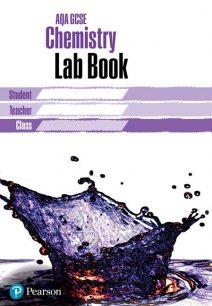 AQA GCSE Chemistry Lab Book: AQA GCSE Chemistry Lab Book - Mark Levesley