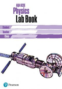 AQA GCSE Physics Lab Book: AQA GCSE Physics Lab Book - Mark Levesley