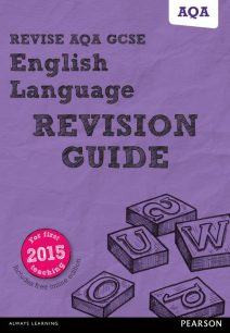 Revise AQA GCSE English Language Revision Guide: (with free online edition) - Harry Smith