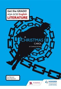 AQA GCSE English Literature Set Text Teacher Pack: A Christmas Carol - Sue Bennett