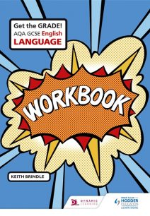 AQA GCSE English Language Workbook - Keith Brindle