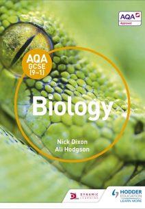AQA GCSE (9-1) Biology Student Book - Nick Dixon