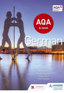 AQA A-level German (includes AS) - Helen Kent
