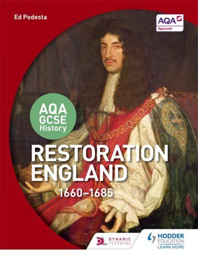 AQA GCSE History: Restoration England